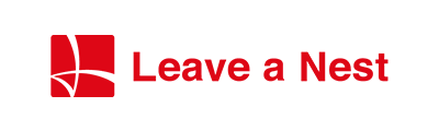 leave-a-nest_logo